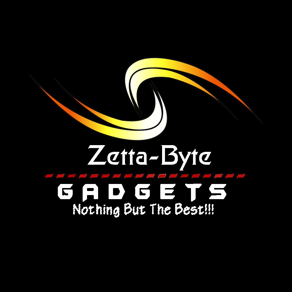 Zettabyte Gadgets